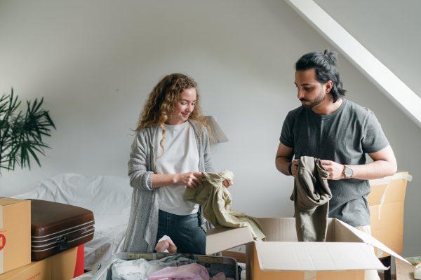 Como crear un negocio de camisetas online